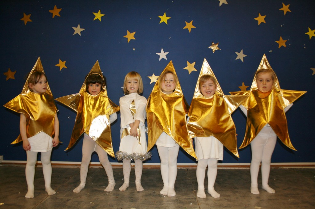 Sheriff Hutton Primary School » Christmas Play